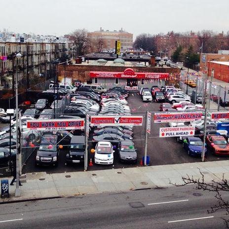 Photos At Universal Auto Plaza Long Island City Ny