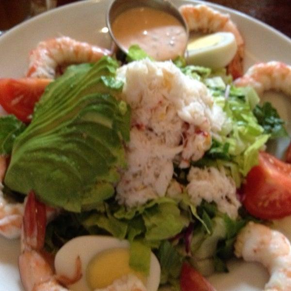Rock 39 n fish seafood restaurant in manhattan beach for Rock n fish