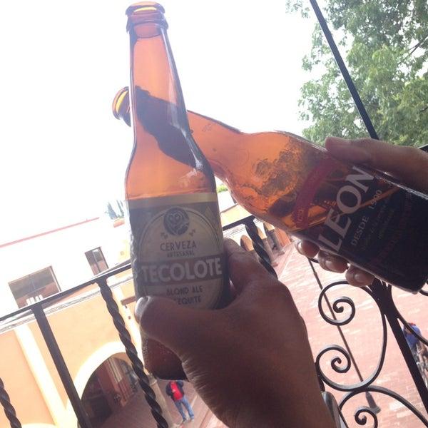 Foto tomada en El Rincón Mexicano por OtHo O. el 5/30/2014
