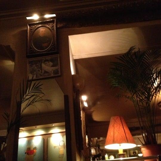 Photo taken at Café de l'Industrie by Billy S. on 11/16/2012