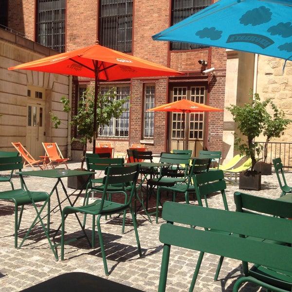 Cafe Tres Sympa  Ef Bf Bd Paris