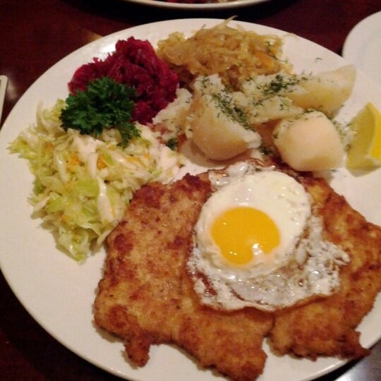 Best Polish Food Toronto