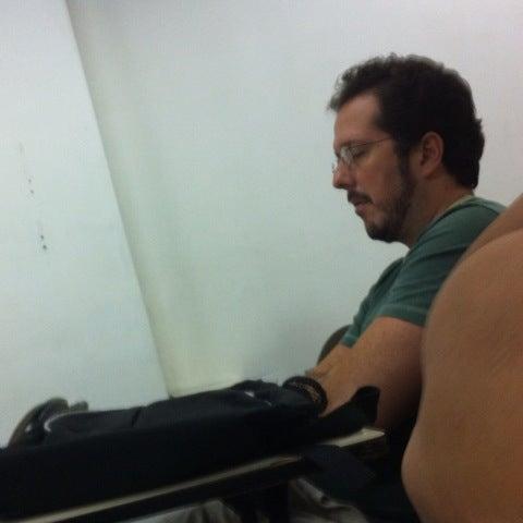 Foto tirada no(a) Academia do Concurso por Rodrigo C. em 11/30/2012