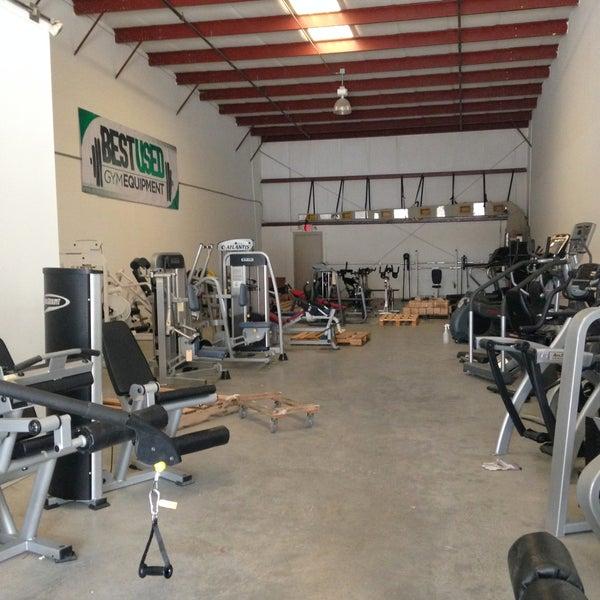 Fitness Equipment Orlando: BEST USED GYM EQUIPMENT