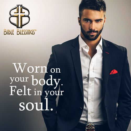 Put your best fashion forward in a Bible Blessings® belt. Shop now: http://bible-blessings.com/ #biblebelts