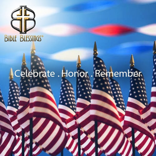 To those who courageously gave their lives and to those who bravely fight today. Happy Memorial Day! #bibleblessings