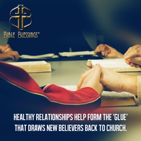 Six ways to evaluate your church's strategy to assimilate new believers: http://ow.ly/t3AqO #bibleblessings
