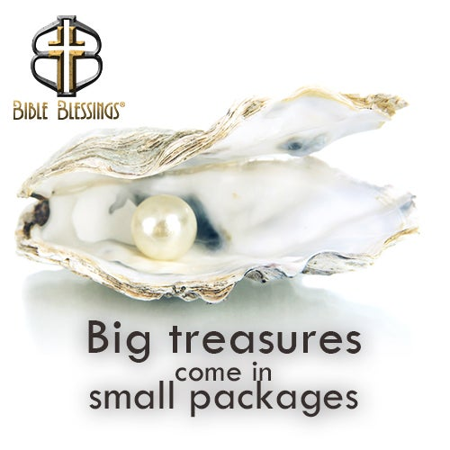 Where Your Treasure is There Your Heart Will Be Also- Matthew 6:21. SHOP Bible Blessings®: http://ow.ly/vPNcc  #familychristianstores
