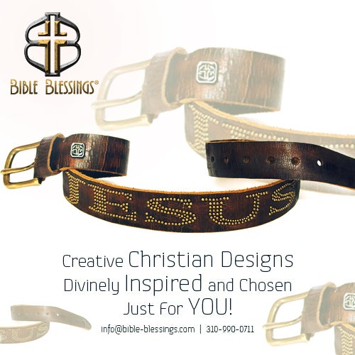 The metamorphosis of fashion accessories is just a click away: http://ow.ly/vXuU7 #QualityChristianGifts