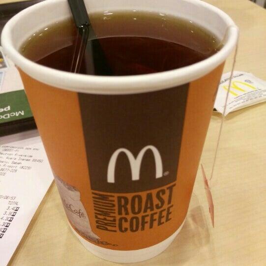 Photo taken at McDonald's by Rainz M. on 5/31/2016