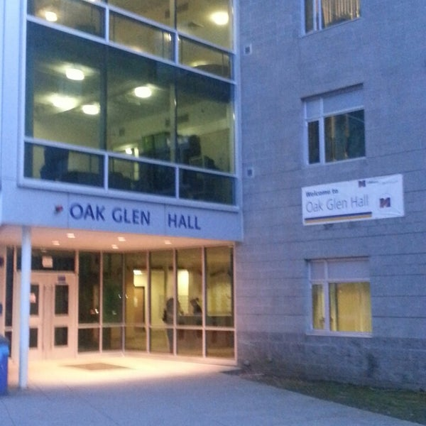 Oak Glen Hall