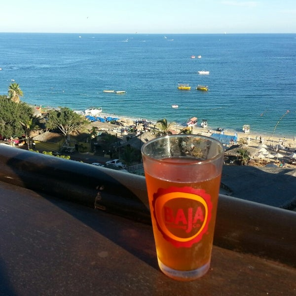 Craft Beer In Cabo San Lucas