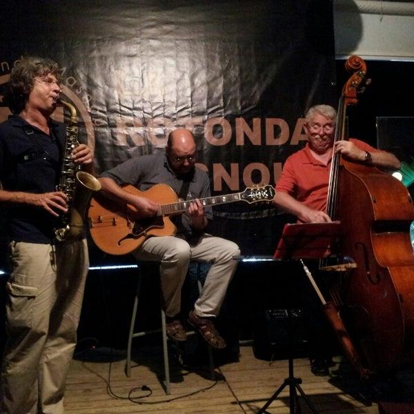 Foto tomada en La Rotonda por Laions F. el 8/8/2014