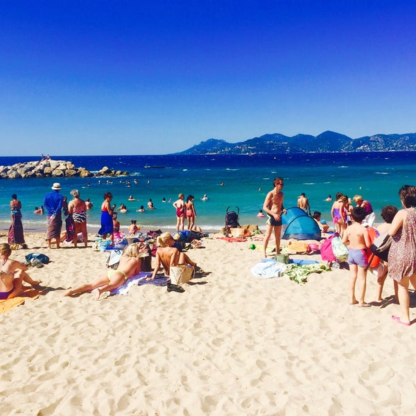 Where's Good? Holiday and vacation recommendations for Cannes, France. What's good to see, when's good to go and how's best to get there.