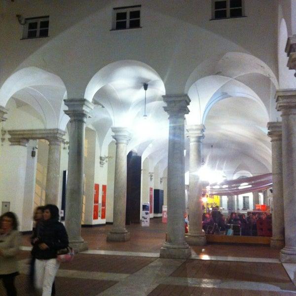 Foto scattata a Palazzo Ducale da Pieter D. il 2/16/2013