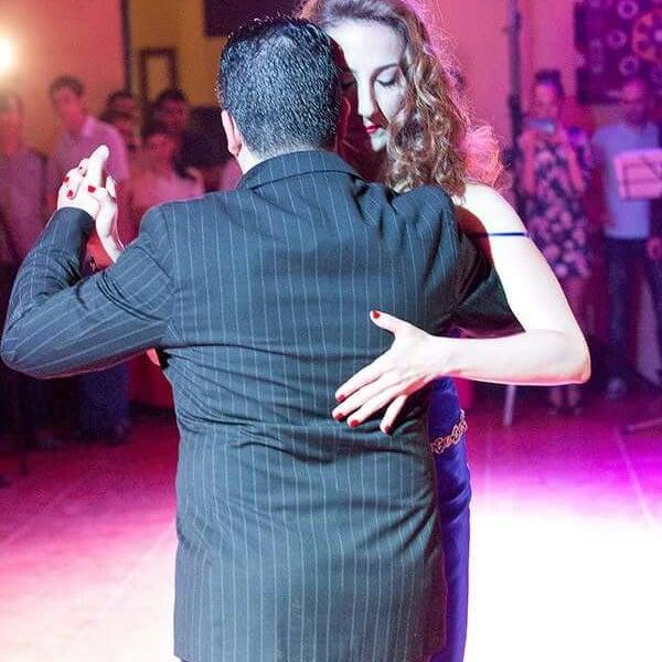 Снимок сделан в Tango-Magia Dance Studio пользователем Tango U. 5/24/2015