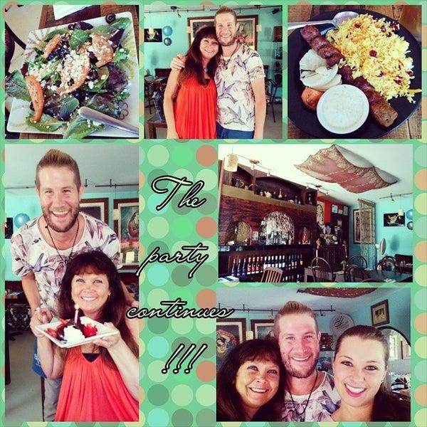6/24/2014にKristina S.がSoltan Banooで撮った写真