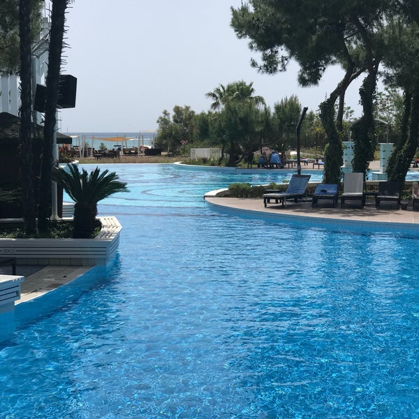 5/3/2018 tarihinde Zynp!ziyaretçi tarafından LykiaWorld & LinksGolf Antalya'de çekilen fotoğraf
