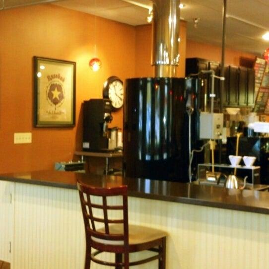 Photo taken at Arcedium Coffeehouse Inc by Shelley G. on 10/16/2013