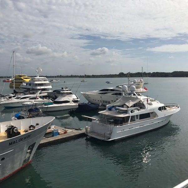 12/27/2016에 Tim G.님이 Bali Hai Cruises에서 찍은 사진