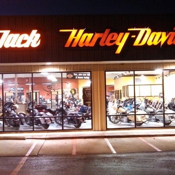 Blackjack harley davidson sc