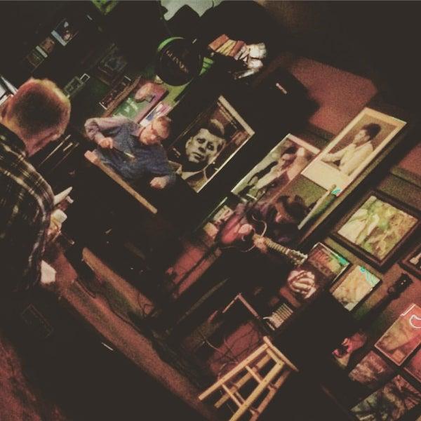 Photo taken at Dubliner Pub by CHRIS H. on 1/26/2017
