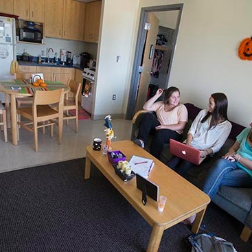 Photo Taken At Wasylean Hall (Worcester State University) By Worcester  State University On 3
