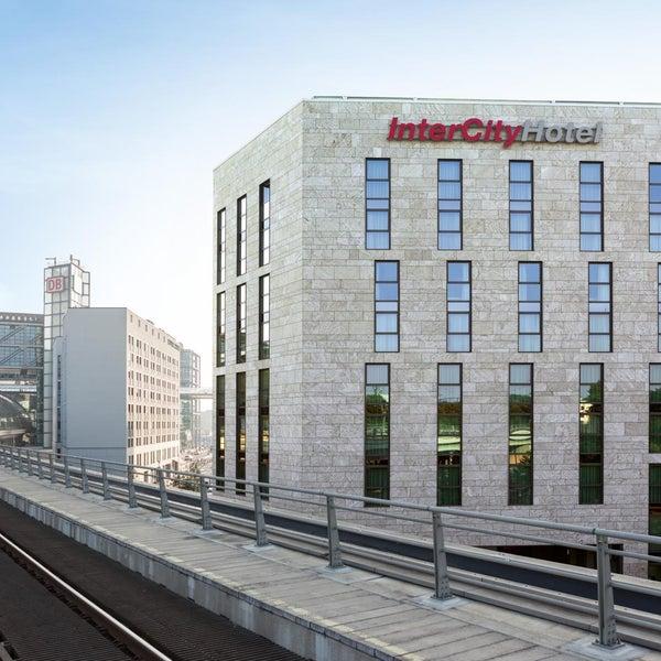intercityhotel berlin hauptbahnhof hotel in mitte. Black Bedroom Furniture Sets. Home Design Ideas