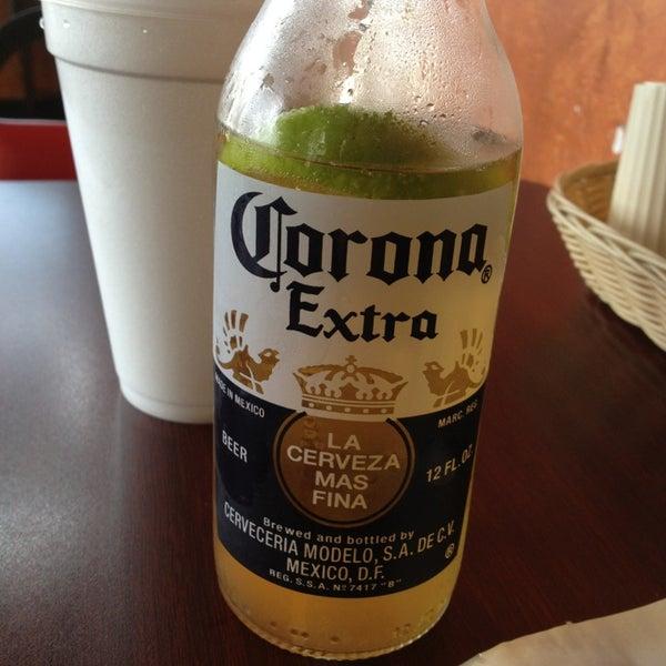Photo taken at Tia Cori's Tacos by John on 1/22/2013