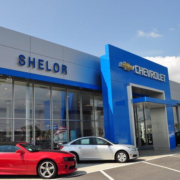 Chevrolet Dealerships In Va: Auto Dealership In Christiansburg