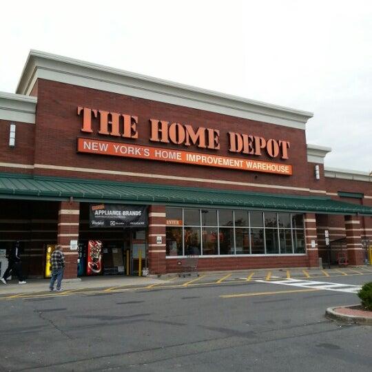Unique Home Depot 11236