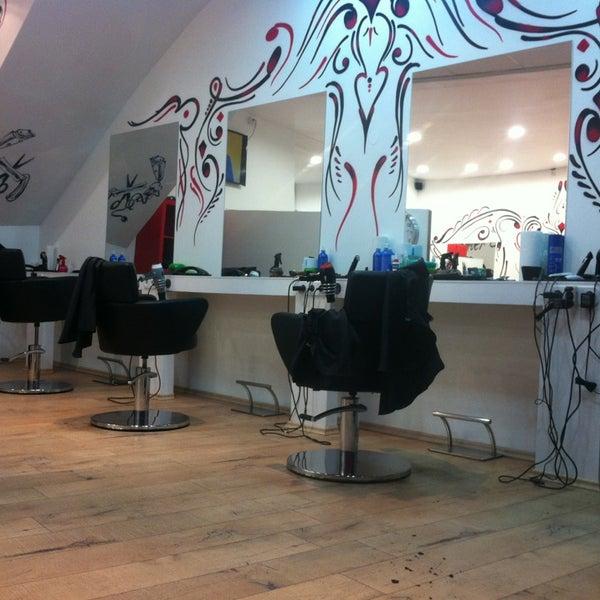 hair beauty lounge heidelberg baden w rttemberg. Black Bedroom Furniture Sets. Home Design Ideas