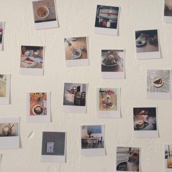 Krásné prostředí, výborná káva i jídlo a dorty nemají chybu, pro mě Mikyna patří k nejlepším podnikům Liberce.