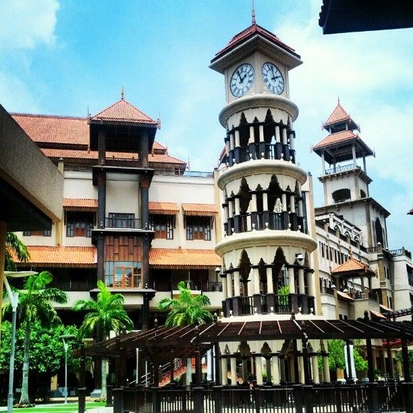 Pullman Putrajaya Lakeside Hotel In Putrajaya