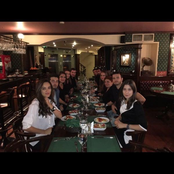 11/6/2016 tarihinde Yusuf A.ziyaretçi tarafından Germir Palas Hotel,İstanbul'de çekilen fotoğraf