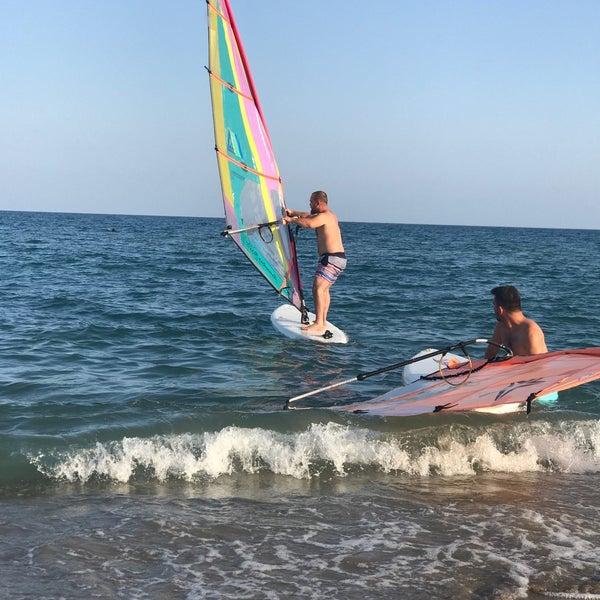 9/2/2017 tarihinde Murat T.ziyaretçi tarafından Ünlüselek Beach'de çekilen fotoğraf