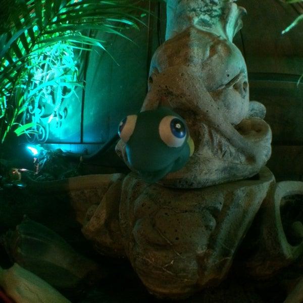 Photo taken at Piratz Tavern by Mat T. on 8/10/2014