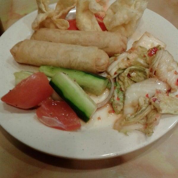 Chinese Food Okemos Rd