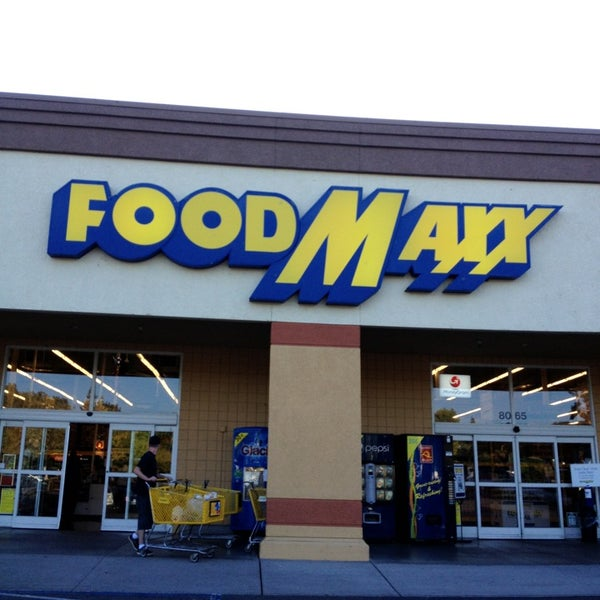 Foodmaxx coupons