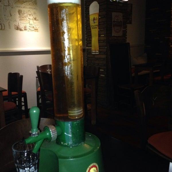 Beer towerrrr