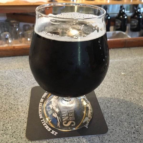 Photo taken at Snake River Brewery & Restaurant by See B. on 8/16/2017
