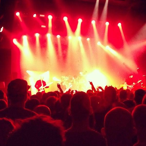 Photo taken at Store VEGA by Jesper R. on 12/17/2012