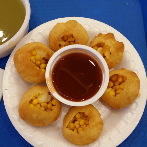 Bombay Chowpatty Food Truck