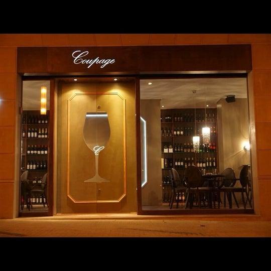 La millor vinoteca de vilafranca i sense dubtes! Detalls ben elaborats i a la perfecció! Lloc acollidor i el servei molt atent!!
