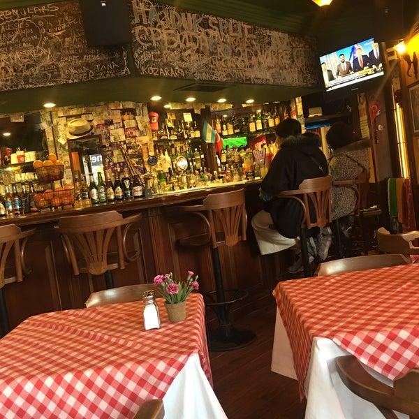 1/15/2018 tarihinde Sibel Cansu B.ziyaretçi tarafından Cozy Bar&Restaurant'de çekilen fotoğraf