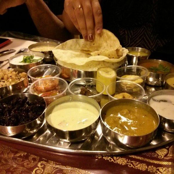 Aahaar an indian eatery 31 tips from 579 visitors for Avial indian cuisine