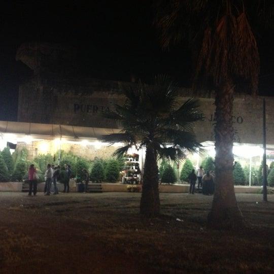 Foto tomada en Unidad Administrativa Las Aguilas por Marisa I. el 12/4/2012