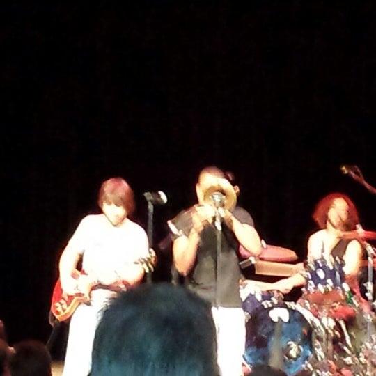 Photo taken at Riverwalk Center by Greg G. on 6/21/2014