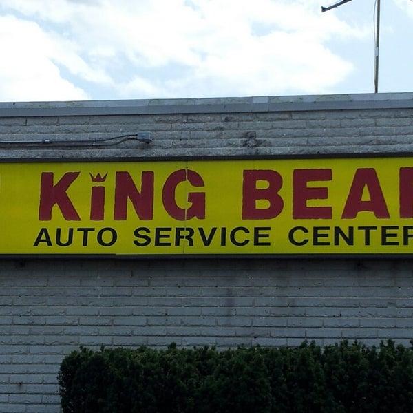King Automotive Repair Service Rental Cars Boston Ma Airport