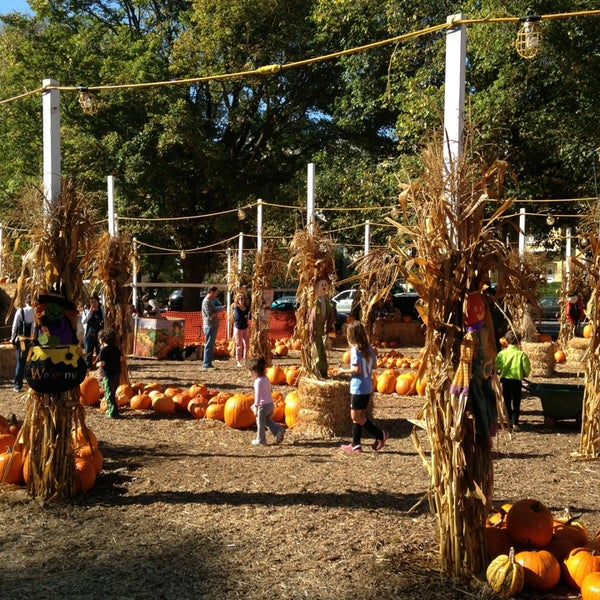 Photo taken at Clancy's Pumpkin Patch by Ian C. on 10/19/2013